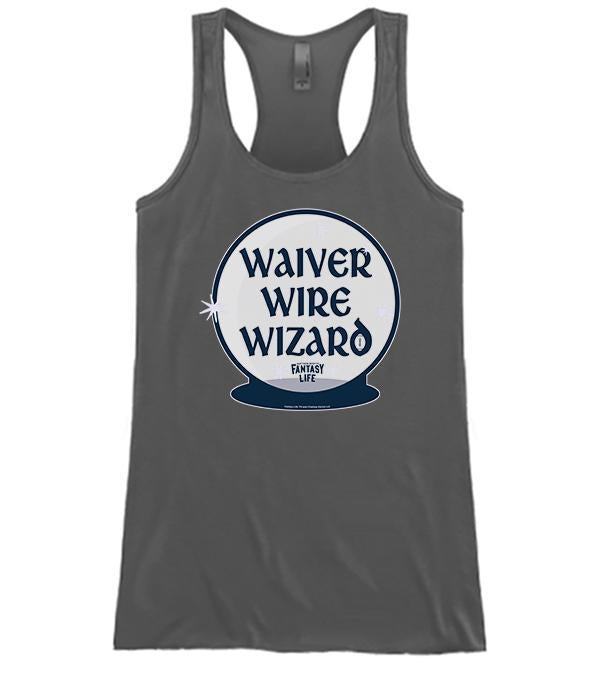 Waiver Wire Wizard Apparel