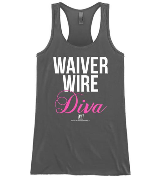Waiver Wire Diva Apparel