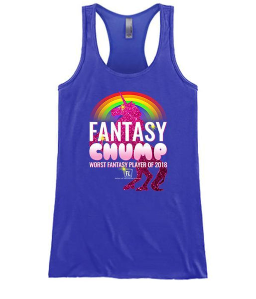 Fantasy Chump 2018 Apparel