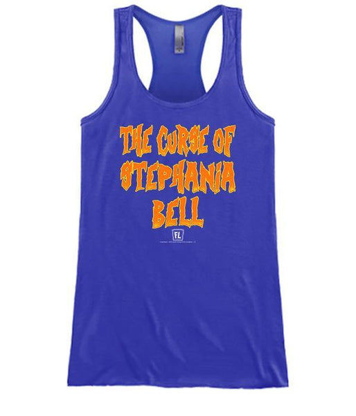 The Curse of Stephania Bell Apparel