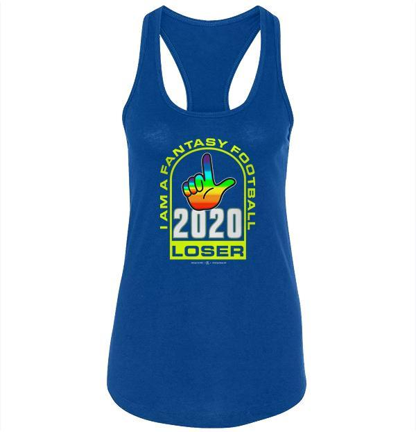 Fantasy Football Loser 2020 Apparel
