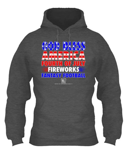 God Bless America Apparel