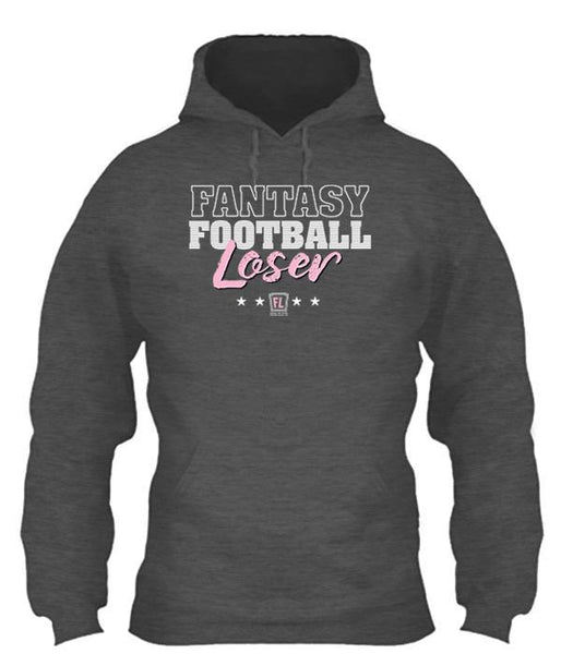 Fantasy Football Loser Apparel