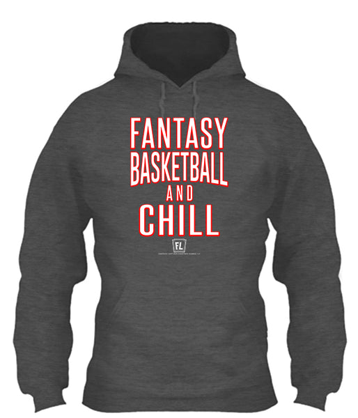 Fantasy Basketball and Chill Apparel