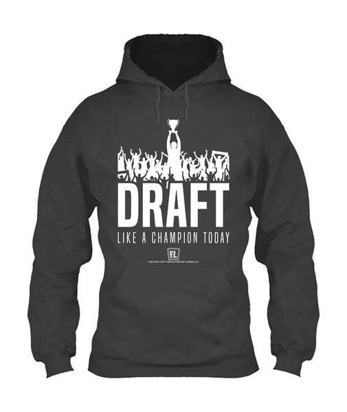Draft Like A Champion Today