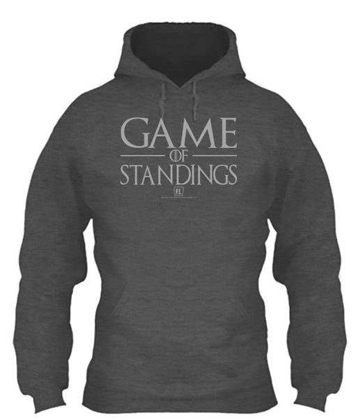 Game Of The Standings Apparel
