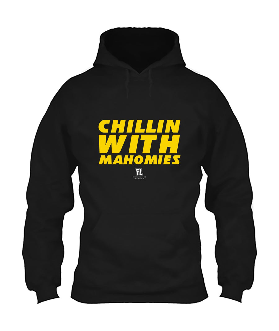 Chillin with Mahomies