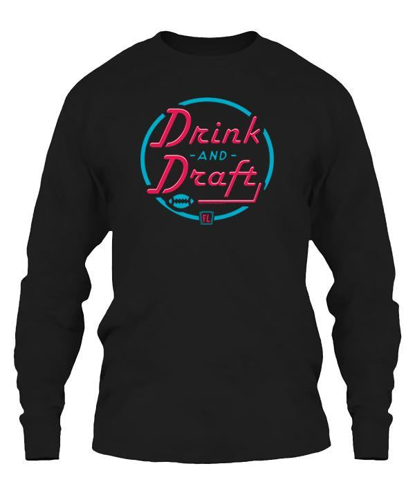 Drink and Draft Apparel