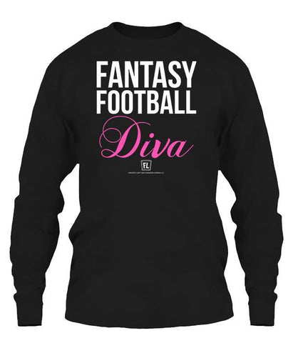 Fantasy Football Diva Apparel
