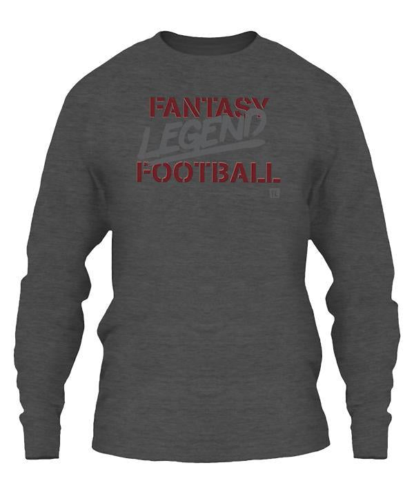 Fantasy Football Legend Apparel