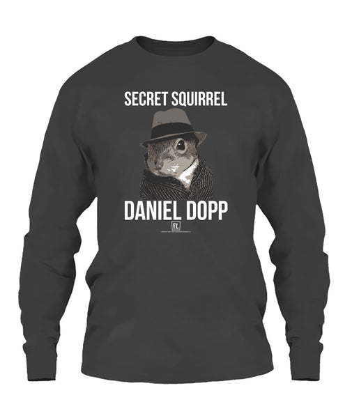 Secret Squirrel 06010 Apparel