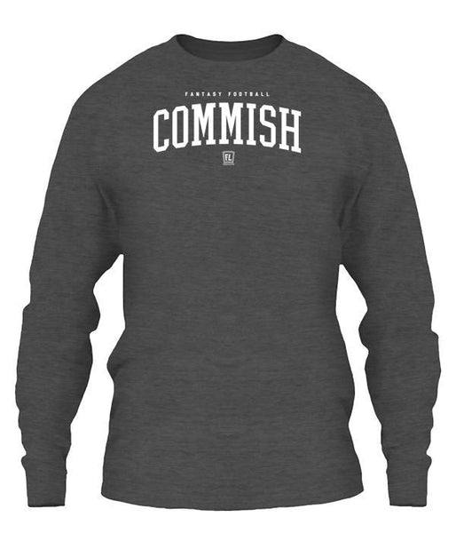 Commish Apparel