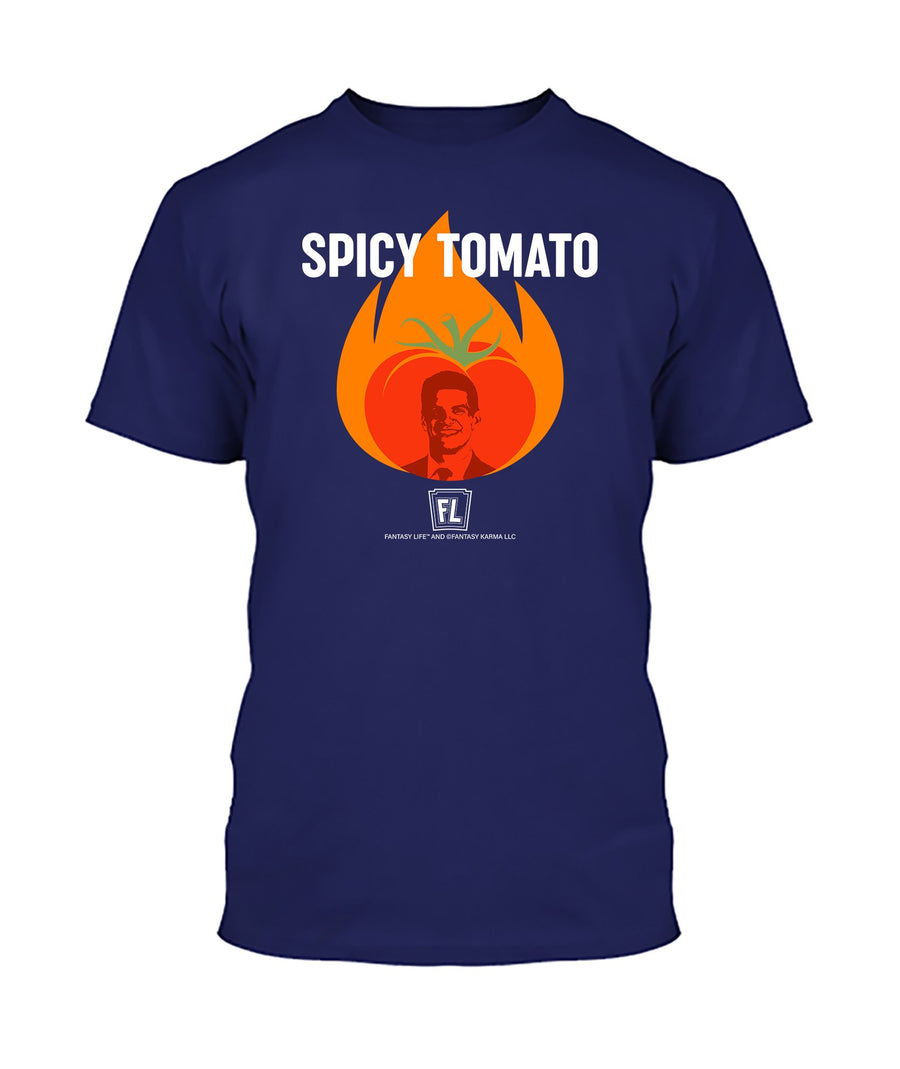 Spicy Tomato 06010 Apparel