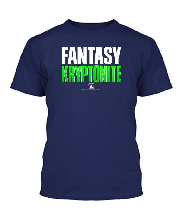 Fantasy Kryptonite Apparel