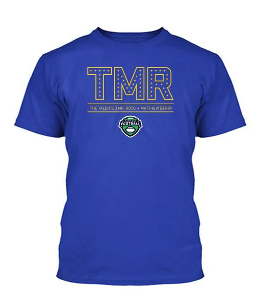 TMR - ESPN Apparel