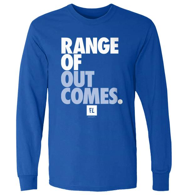 Range of Outcomes Apparel