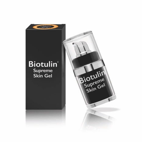 Botox on a Bottle BIOTULIN