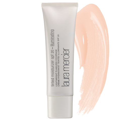 Illuminating Tinted Moisturizer SPF 20