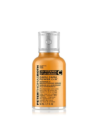 CAMU CAMU POWER CX30 VITAMIN C BRIGHTENING SERUM