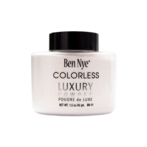 LUXURY POWDER COLORLESS