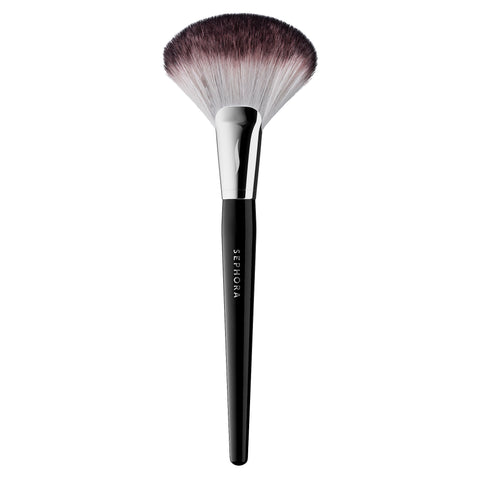 [ONHAND] PRO FEATHERWEIGHT FAN BRUSH #92