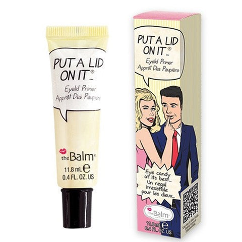 PUT A LID ON IT EYELID PRIMER