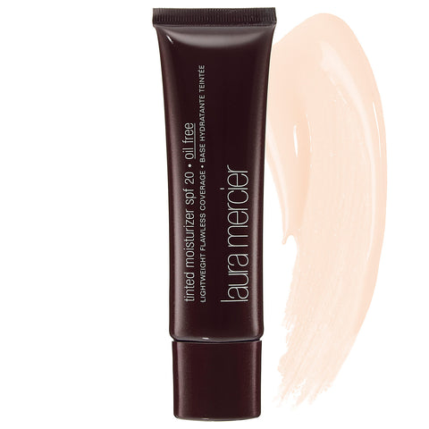 Tinted Moisturizer Broad Spectrum SPF 20 - Oil Free