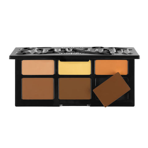 Shade + Light Crème Contour Palette