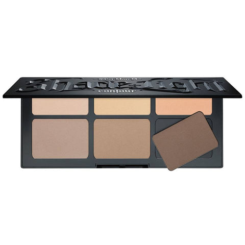 Shade + Light Refillable Face Contour Palette