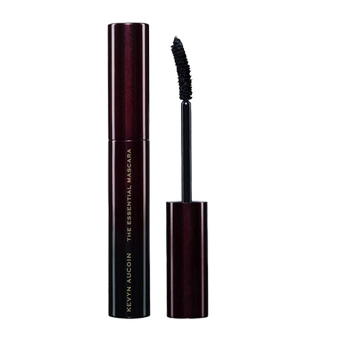 THE ESSENTIAL MASCARA RITCH PITCH BLACK