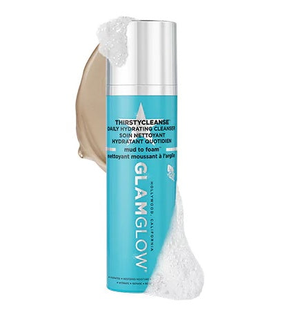 THIRSTYCLEANSE DAILY HYDRATING CLEANSER