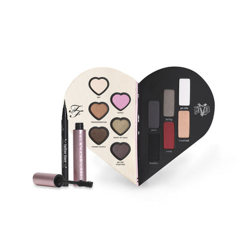 Too Faced x Kat Von D - Better Together Ultimate Eye Collection