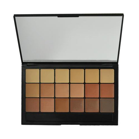 VINCENT KEHOE 18 PART PALETTE 10 KO