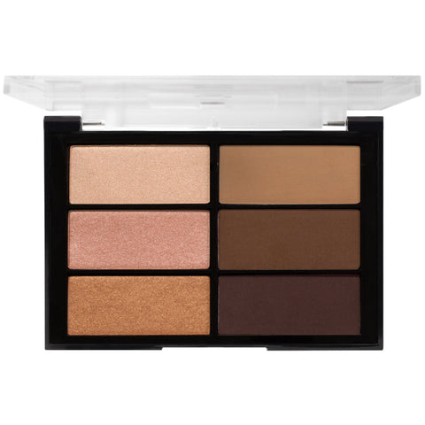Viseart Highlighting & Sculpting HD Palette