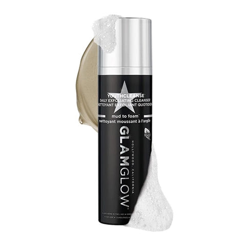 YOUTH CLEANSE DAILY EXFOLIATING CLEANSER