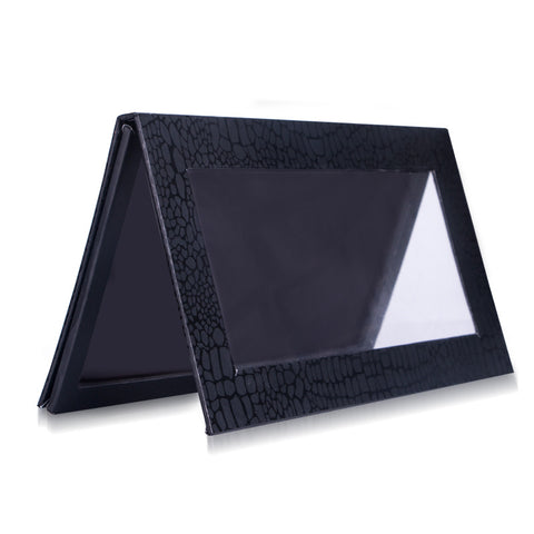 Empty Magnetic Palette - Black