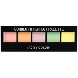 Correct and Perfect Palette