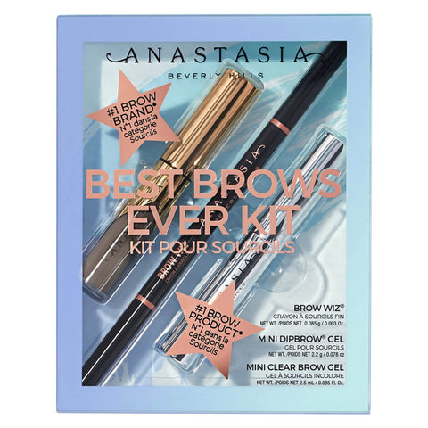 Best Brows Ever Kit (Limited Edition)