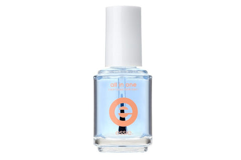 Essie All-in-One - Base, Top Coat, Strengthener
