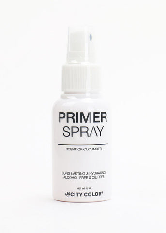 City Color Primer Spray