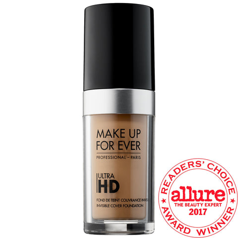 ULTRA HD FOUNDATION 30ML