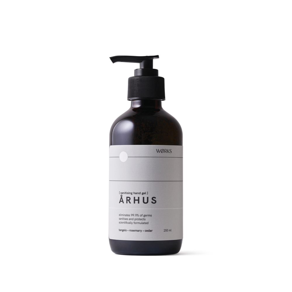 ARHUS Sanitising Hand Gel 250ml