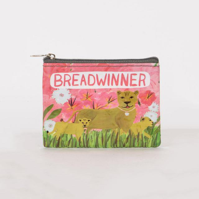Coin Purse - Breadwinner