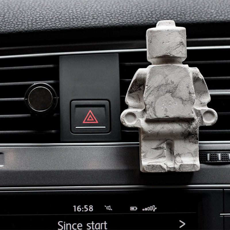 Lego Car Air Freshener