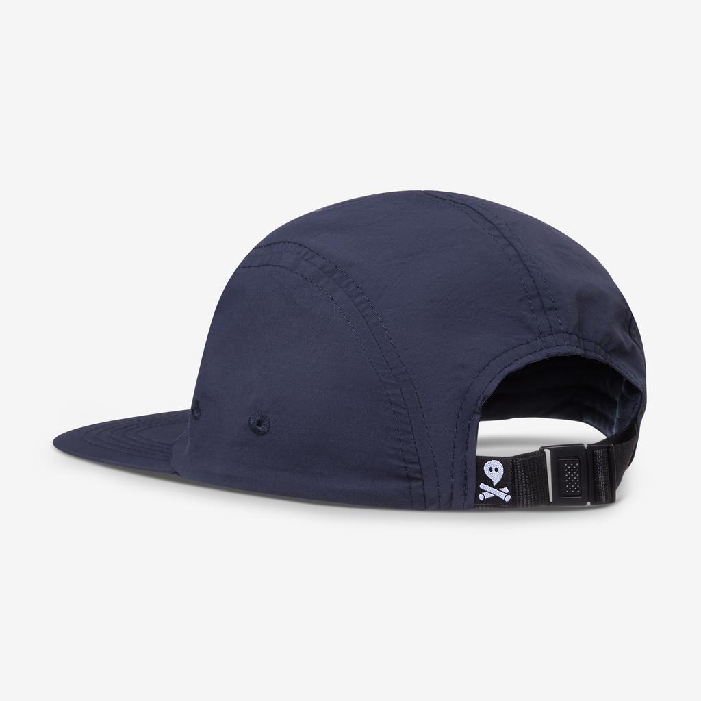 Hat - Deep Navy 5-Panel