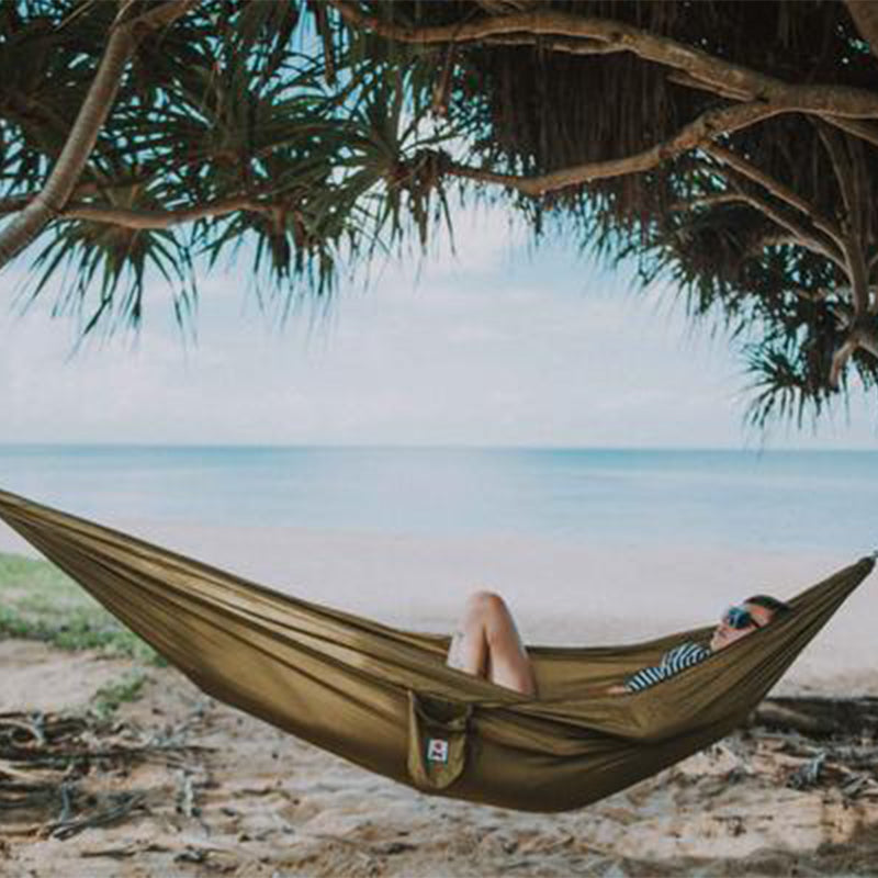 Carry-On Hammock - Eucalypt