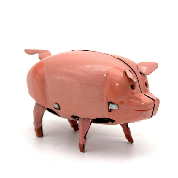 Walking Pig: Polly Pig