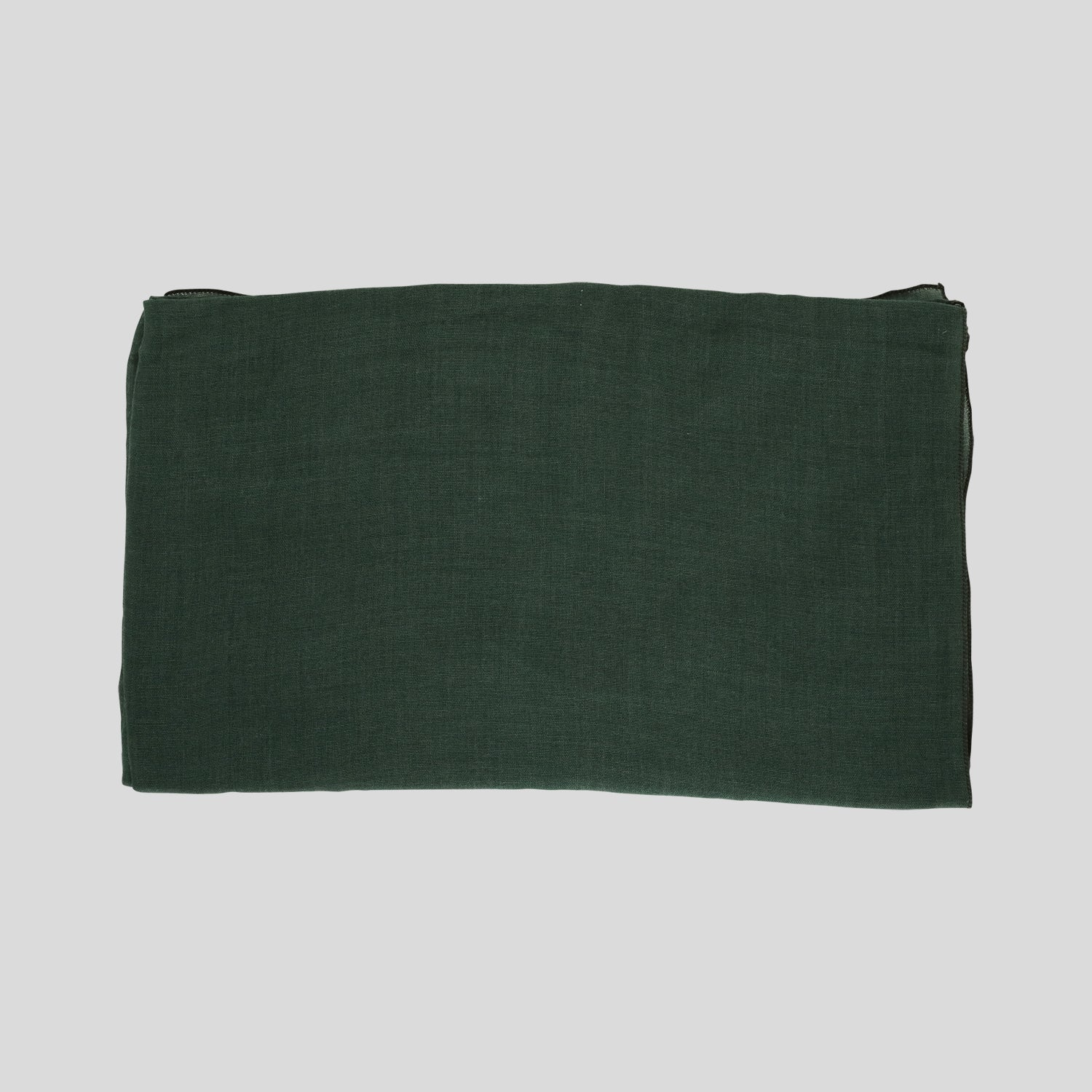 Basic Scarf - Green