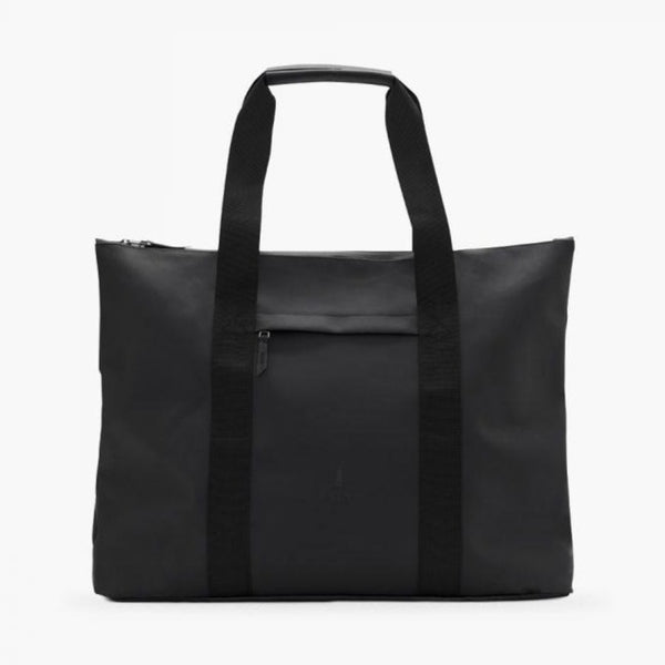 Weekend Tote - Black