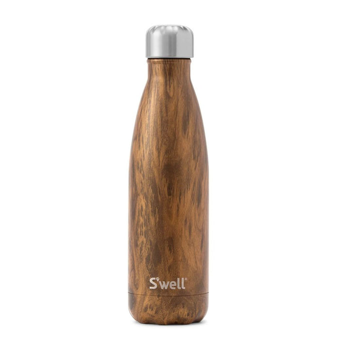 Wood Collection - 500ml Teakwood